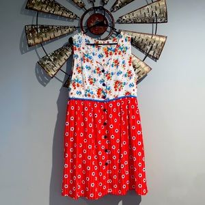 Wildflowers   Mama Floral Dress